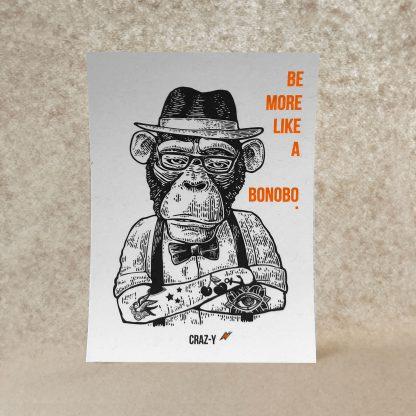 Postkarte Toleranz